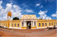 Aniversário de Cuiabá 300 Anos